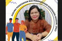 WCC Palembang minta DPR RI tuntaskan RUU penghapusan kekerasan seksual