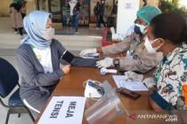 Kemenkes percepat vaksinasi di daerah penyelenggaraan PON Papua