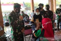 "Kodam V/Brawijaya siapkan \""mobile\"" vaksin di Madura"