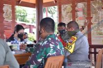 Sulteng bantu Satgas Madago Raya Rp3,6 miliar cegah radikalisme