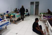 Dua RS rujukan COVID-19 di Gorontalo penuh