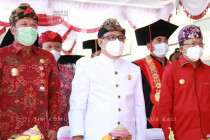 Ari Dwipayana: Geliat sastra Bali tetap hidup di masa pandemi