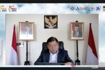 Bappenas akui Indonesia belum sepenuhnya berhasil atasi narkotika