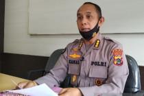 Satgas Nemangkawi tembak KKB pelaku penyerangan Pospol Kulirik