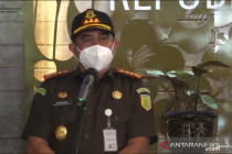 Kejari Tangerang tangkap dua pelaku pungli bansos Rp3,5 miliar