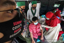Penambahan pasien sembuh COVID Aceh paling tinggi di Gayo Lues