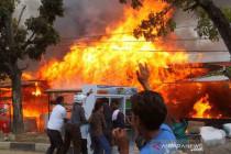 BPBA: Kebakaran rumah paling dominan di Aceh sepanjang Juli 2021