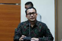 KPK panggil 10 saksi kasus suap pengesahan RAPBD Jambi 2018
