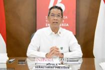 Kasetpres sampaikan rencana penyerahan bantuan untuk sejumlah provinsi