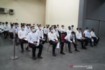 Kemenkumham umumkan 316.554 peserta CPNS lulus seleksi administrasi