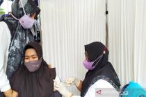 Banda Aceh prioritaskan penyelesaian vaksinasi dosis kedua