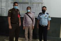 Jaksa Bengkayang tangkap penyelundup sempat diinformasikan meninggal
