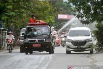 Kasus positif COVID-19 Sulteng kembali cetak rekor, tertinggi di Palu