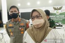 Puncak Bogor tetap diperketat pada masa perpanjangan PPKM level 4
