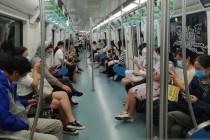 31 provinsi China peringatkan perjalanan, permukiman Beijing lockdown