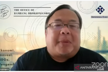 Bambang Brodjonegoro: Koordinasi kegiatan riset agar makin diperkuat