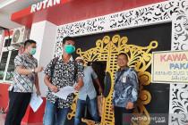 Kemenkumham Aceh sebut 600 narapidana dapat asimilasi COVID-19