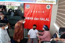Satgas: BOR rumah sakit di Provinsi Kepri turun selama PPKM