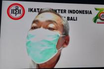 IDI Bali: 11 dokter meninggal karena COVID, 65 orang jalani isolasi