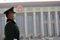 China hentikan sementara penerbitan paspor dan dokumen perjalanan