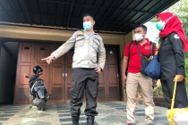 Dokter RS Bhayangkara Palembang pastikan Heryanti Tio sehat