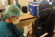 Reisa bagikan tips aman mendapat vaksin COVID-19 untuk ibu hamil