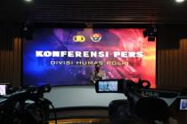 Mabes Polri turunkan tim internal telusuri kasus donasi 2 triliun