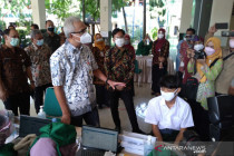 Pemerintah Jawa Tengah kembali distribusikan 600.000 dosis vaksin