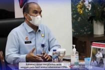 Sebanyak 3.009 pelamar CPNS di Kemenkumham Kalteng lolos administrasi