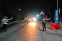 Polda: Satgas tetap lakukan penyekatan di perbatasan Aceh-Sumut