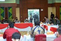 Panglima TNI: Strategi komunikasi bangun kesadaran untuk karantina