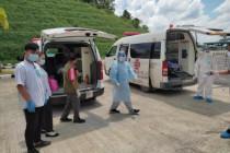 KJRI Kuching bantu pulangkan warga Bulukumba yang sakit strok