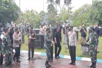 Panglima TNI dan Kapolri berikan arahan penanganan COVID-19 di Kalsel