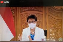 Indonesia minta utusan khusus ASEAN segera kunjungi Myanmar