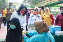 Menteri PPPA: Target vaksinasi anak harus cepat tercapai