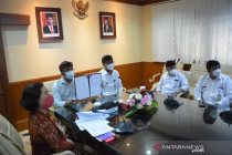 Denpasar-AHF tandatangani kerja sama perawatan ODHA