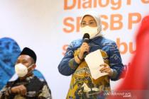 Menaker minta perlindungan pekerja perempuan dari pelecehan seksual