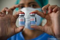 Vaksin Moderna disebut tetap manjur 4-6 bulan usai dosis kedua