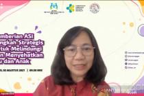 KemenPPPA sebut pemberian ASI eksklusif anak Indonesia masih rendah