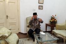 Satgas COVID-19 Nasional tawarkan tempat isolasi terapung di Padang
