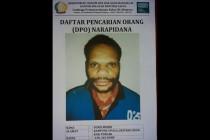 Anggota KKB kabur dari Lapas Abepura