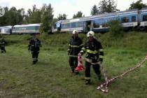 Tiga orang tewas dalam tabrakan kereta di Republik Ceko