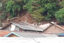 Ratusan rumah di Cilegon terancam longsor