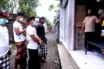 Satgas COVID-19 Denpasar libatkan desa adat selama PPKM