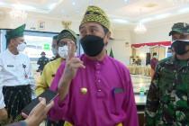 Riau mulai bangun Rumah Oksigen Gotong Royong