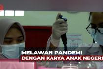 Indonesia Bergerak - Melawan pandemi dengan karya anak negeri - bagian 2