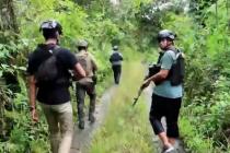 Satgas Nemangkawi tewaskan pemasok logistik KKB