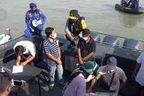 Polda Jatim alih fungsikan kapal patroli sebagai gerai vaksinasi terapung