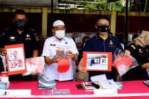 Polda Kalbar sita dua rumah mewah hasil TPPU narkoba