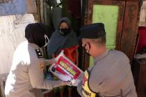3 ribu keluarga di Malang terima bansos